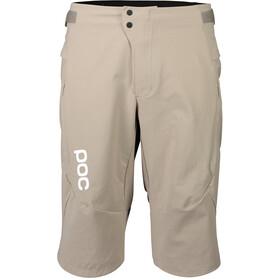 POC Infinite All-Mountain Shorts Men, moonstone grey